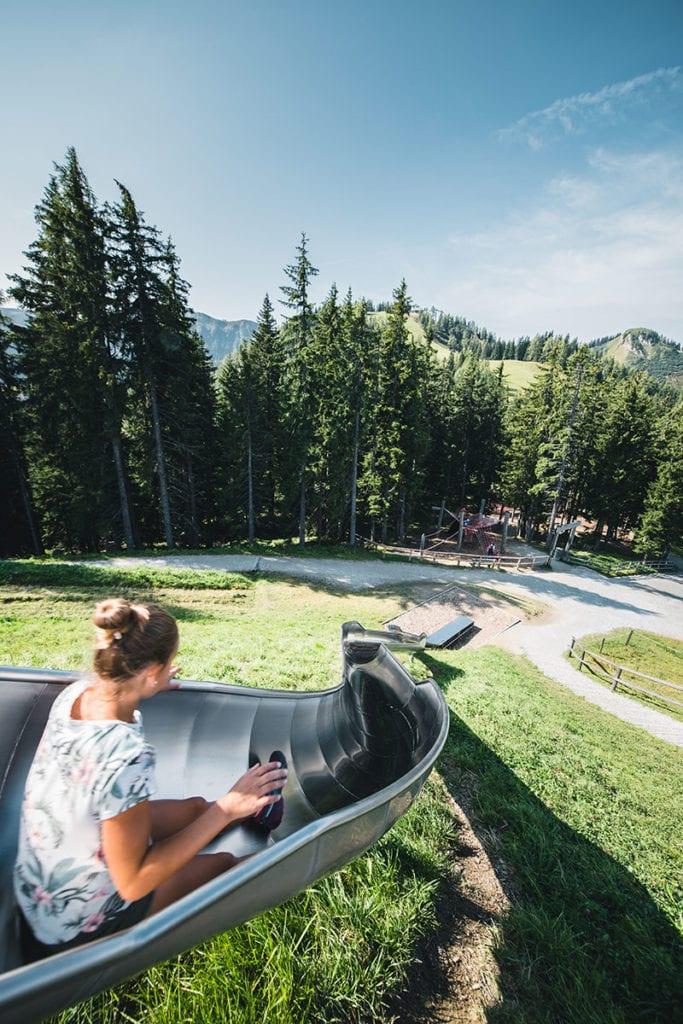 Familienurlaub in Wagrain-Kleinarl, Salzburger Land
