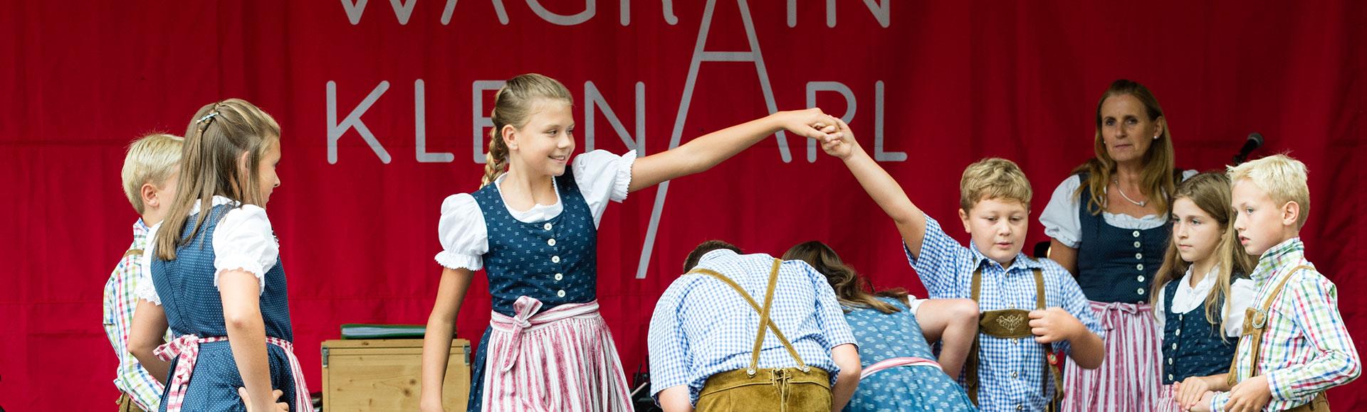 Bauernherbst - Veranstaltungen in Wagrain-Kleinarl